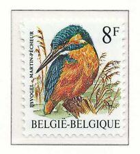 [152665] TB  **/Mnh    - N° 2240, 8F oiseaux de Buzin, martin-pêcheur, SNC