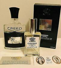 Creed AVENTUS Men's Eau De Parfumn Perfume Decant 50ML Fragrance Batch #17U01