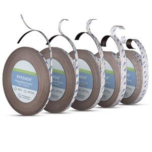 Fliegengitter Magnetband selbstklebend mit 3M-9448A Kleber Magnetstreifen
