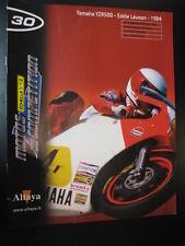 Altaya Motos de Compétition Échelle 1/12 serie #30 (Frans)