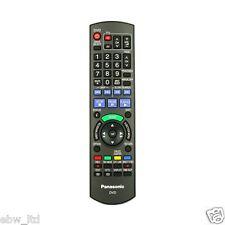 PANASONIC N2QAYB000332 DVD/TV REMOTE CONTROL, DMR-EX79/89/769