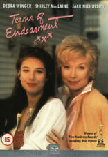 Terms Of Endearment  DVD (1983) Jack Nicholson New