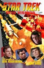 Star Trek: New Visions by John Byrne (Paperback, 2014)