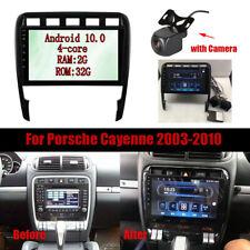 Für Porsche Cayenne Radio Stereo Headunit Autoradio Android10 Car GPS Navigation