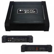 NEW Compact twoChannel Car Amplifier.Power Speakers.Amp.Auto Audio.Bass.2channel