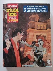 MAXI DYLAN DOG N 11 bis - LUGLIO 1998 - FUMETTO SERGIO BONELLI EDITORE