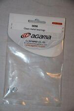 Agama RC-  Clean Metal Bearing - Bague Came de frein -  0098