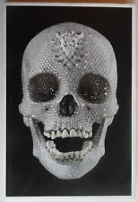 Damien Hirst - For the love of god - The making of the diamond skull - 2007