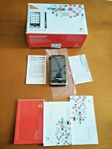 Samsung Omnia SGH-I900 Boxed - Silver Vintage Retro Old Days Unlocked Smartphone
