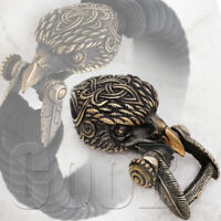 CooB Luxury Buckle Lock Shackle BALD EAGLE Paracord Bracelet Bead Beads Buckles