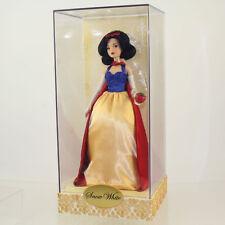 Disney Princess 2011 Snow White Designer Fashion Doll (Disney Store) #3352/6000
