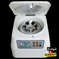 CENTRIFUGA AMBULATORIO LABORATORIO SANGUE ESPLORAZIONE MISCELATORE ACP 50ML ZFD