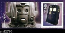 2013 DOCTOR WHO TARDIS SMILER SINGLE + LABEL from LS85 (my choice of label)