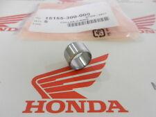 Honda XL 600 collar o-ring oil Pump 15x10 genuine New