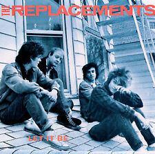 Let It Be by The Replacements (CD, Aug-2002, Restless Records (USA))
