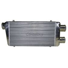 """CXRacing 31""""x12""""x3"""" Intercooler For Mustang & Many other Twin Turbo Applications"""