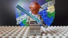 LEGO® Star Wars™ Nahdar Vebb Jedi w/ lightsaber minifigure - Lego 8095