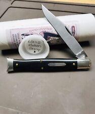 New Listinggreat eastern cutlery 631115 Fish Tail Gabon Ebony