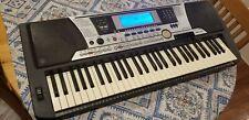 Yamaha PSR-550 Portatone Keyboard Functioning w/Case & Power Supply - FREE SHIP!
