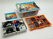 LEGO Mindstorms Education 9797 NXT Robot Robotics Base Set Kit Complete