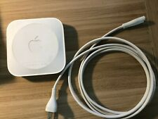 Apple AirPort Express 600 Mbps 1-Port 10/100 Wireless N Router (MC414LL/A) A1392