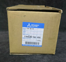Discount Hvac Mt T7we30762 Mitsubishi Fan Motor