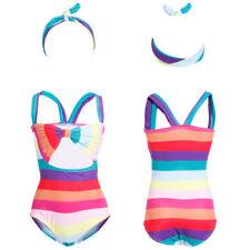 Costume Piscina Taglia 3-4 anni per bambine dai 2 ai 16 anni