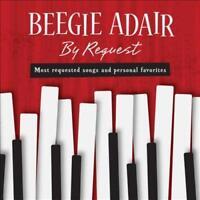 BEEGIE ADAIR - BY REQUEST [DIGIPAK] NEW CD