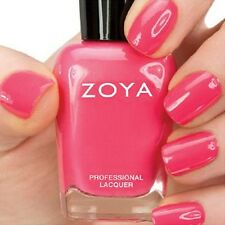 ZOYA #ZP665 MICKY pink nail polish lacquer ~ STUNNING Collection 0.5 fl oz *NEW