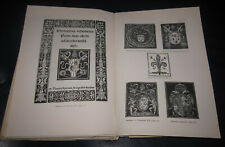 Tinto. Gli annali tipografici Marcello Silber (1501-1527) BIBLIOGRAFIA ROMA.