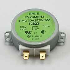 Microwave Turntable Motor Genuine Original Equipment Manufacturer Part (12823)