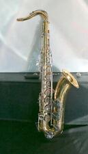 Vito Tenor  Saxophone . Missing mouthpiece.