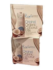 Original Organic Coconut Milk