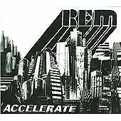 R.E.M. - Accelerate [New & Sealed] CD