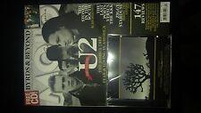 MOJO Magazine & CD April 2017 U2 JOSHUA TREE Byrds ZIGGY STARDUST Stones KKK New