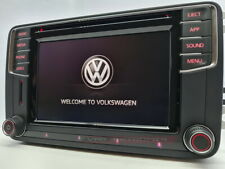 VW COMPOSITION MEDIA MIB2 UNLOCKED, DAB+ CARPLAY, ANDROID, UPDATED SOFTWARE