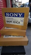 NEW! -SONY BKPF-101CA - A/D Converter Boards  - 3 Available.