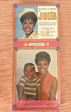 Vintage Original 1968 Mattel Nurse Julia Diahann Carroll Sealed w/ Box (Barbie)