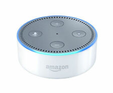 Amazon Echo Dot 2. Generation - Weiß