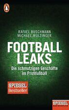 Football Leaks: Die schmutzigen Geschäfte im Profifußball - Ein SPIEGEL-Buch, ak