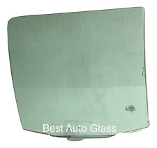 93-99 Volkswagen Golf, Jetta 4Dr Sedan & Hatchback Rear Left Door Window Glass