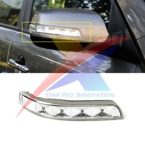 🔥 For Kia Sorento 2009-2015 Right Side 4x LED Rearview Mirror Signal light