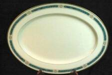"""Gorham Winfield Oval Platter 14 5/8"""" New With Tag"""