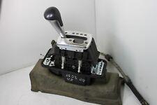 #3204 AUDI A8 D3 2008 3.0TDI  Gear Box Transmission Selector Mechanism (RHD car)