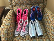 4 Pairs Of New Nike Shoes Size 9.5  $150 Or Best Offer