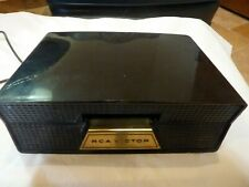 RCA Victor 45 RPM Slide-O-Matic Record Player Model JM-1 (Needs Work)