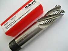 Roughing & Router End Mills