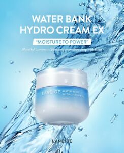 Laneige - Water Bank Hydro Cream Ex 50mL US