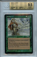 MTG Kaysa  BGS 9.5 Gem Mint Alliances Magic Card Amricons 9416