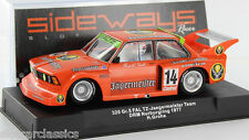 Racer Sideways Jagermeister BMW 320 Group 5 Harald Grohs #14 1/32 SW41A